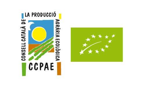 CCPAE Producció Agrària Ecològica